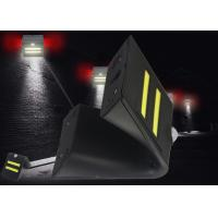 China Lithium Battery Powered Led Motion Activated Outdoor Security Light High Brightness wholesale