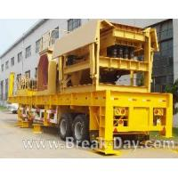China Mobile Crusher wholesale