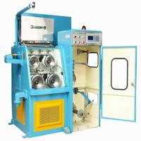 China 24DL-A Straight Line Wire Processing Machine With Dual Inverter Control wholesale
