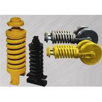 China Track adjuster assy, Recoil spring assy, idler cushion assy wholesale