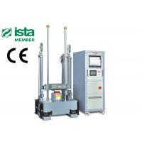 China Simple Installation Mechanical Shock Test Equipment For Digital Cameras wholesale