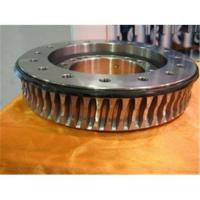 China Slew Drive&Worm Gear Slewing Ring wholesale