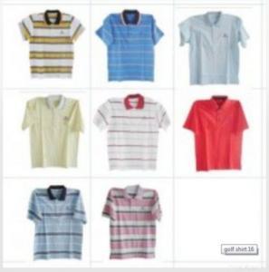 China Golf Shirts on sale