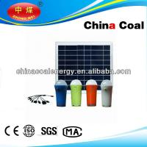 China 4pcs Solar LED Torches wholesale