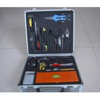 High Voltage Cable Splicing Tools : Ftth fiber optic construction tools kit fusion