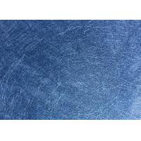 Formaldehyde - Free Natural Fiber Board With Glabrous And Smooth Surface