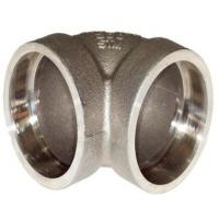 China B16.11 Pipe Fitting, Socket Weld Fittings, Thread Pipe Fitting, Scoket Elbow wholesale