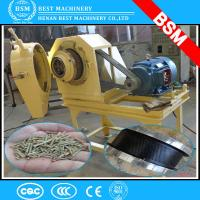 Buy cheap Stainless Steel Feed Pellet Machine Chicken Feed Processing Machine from wholesalers