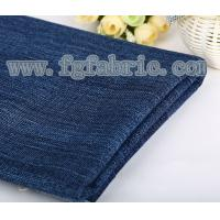 China High quality denim fabric women shoes high heels CDF-027 wholesale