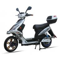 China 60V 20A Capacity Gray Electric Adult Scooter 14 Inch Lightweight Electric Scooters wholesale