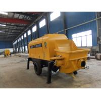 Buy cheap diesel concrete pumps (capacity 30-50m3/h) from wholesalers
