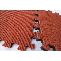 China kids rubber mat for playground wholesale