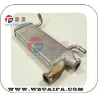 China Aftermarket Volkswagen EGR Cooler 03L131511A wholesale