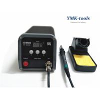 Buy cheap 230 Watt Quick Soldering Station High Frequency With Microcomputer Intelligent from wholesalers