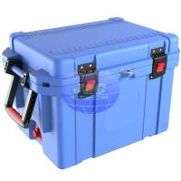 China Customzied Color Rotational Molded Cooler , Roto Molded Plastic Products wholesale