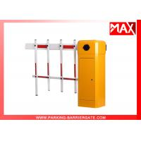 China 5 Million Operation Times Parking Gate Arm  with Limit Switch , Parking Lot Lift Gate wholesale