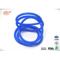 China AS568 Different Color NBR O Ring Metric High Temperature Orings Rubber wholesale