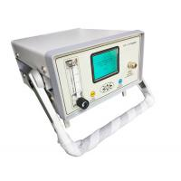 China Multiple Function SF6 Gas Analyzer Testing Dew Point / Purity / Gas Decomposition on sale