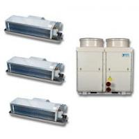 China vertical concealed fan coil unit on sale