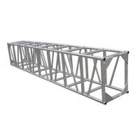 Buy cheap 6082 T6 Aluminium Alloy Aluminum Stage Truss For Event Quickly Install And from wholesalers