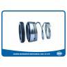 China Oil Application Single Spring Pump Seal , Elastomer Bellows Mechanical Seal Parts wholesale