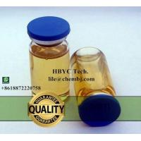 Quality CAS 10161 34 9 Boldenone Powder / Yellow Boldenone Ace Injectable Oil 50mg/Ml for sale