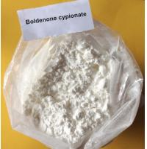 China White Crystalline Powder Boldenone Cypionate CAS 106505-90-2 on sale