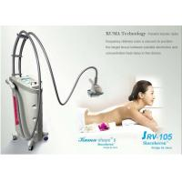 China High Frequency Radio Frequency Body Weight Loss Machine Cellulite Reduction on sale