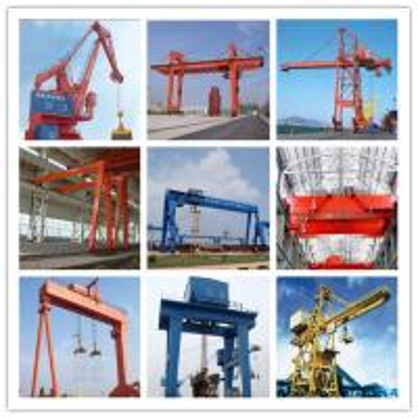 Overhead Cranes Standards : Export yuantai brand european standard overhead crane to