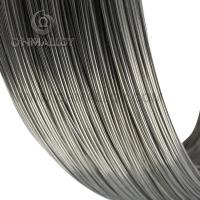 China Non Magnetic FeCrAl Alloy 0.8 - 3.5mm Round Heating Wire For Nozzle Heaters wholesale