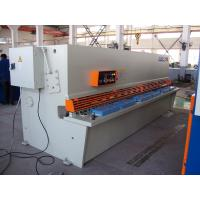China Automatic CNC Sheet Metal Cutting Machine With Follwing Founction wholesale