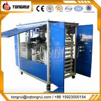 China Double Stage Thermal Vacuum Purification Machine for Transformer Insulation Oil 6000L/Hr on sale
