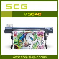 China Roland VS-640 64-inch Eco-Solvent Inkjet Printer/Cutter on sale