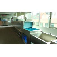 Buy cheap High Precision Commercial Dishwashing Machine For Canteen Hotel CNC Bending from wholesalers