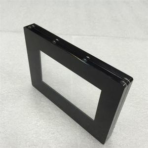 China Transparent Acrylic Magnetic Photo Block, Magnet Connecting Acrylic Photo Frame wholesale