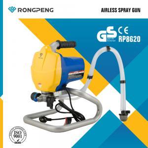 China RONGPENG DIY AIRLESS PAINT SPRAYER R8620/R8622 wholesale