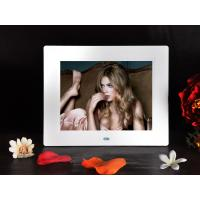 China 8 Inch Audio / Video / Photo Plastic Digital Pop Displays Digital Photo Frame wholesale