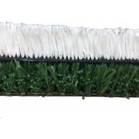 Buy cheap 30mm Yarn Height Synthetic Realistic Artificial Grass For Professional Sports from wholesalers