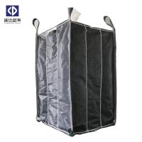 China Security FIBC Bulk Bags 500KG 1000KG 1200KG For Carbon Black Additives wholesale
