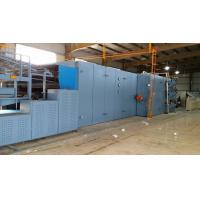 China Custom Soft Felt Drying Oven Machine With CE/ISO9001 Certificate wholesale