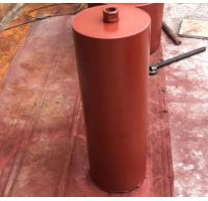 Buy cheap 350mm Diamond Core Carbide Drill Bits Cutting Concrete / Granite from wholesalers