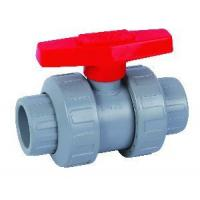 China Plastic True Union Ball Valve wholesale