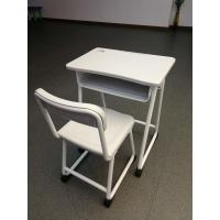 China Hollow Polypropylene Comfortable Study Table And Chair For Students ISO14001 wholesale