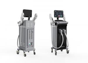 China 530-1200nm 640-1200nm IPL Laser Beauty Machine Facial Rejuvenation wholesale