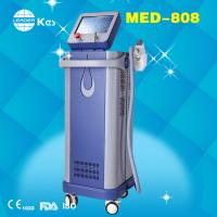 China KES professional device for fast hair removal 808nm diode laser wholesale