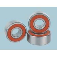 China P0, P5, P6 16020 Deep Groove Ball Bearings support radial load and axial load on sale