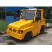 China Durable Diesel Tow Tractor HF5825Z , CE Standard GSE Ground Support Equipment wholesale