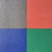 China Outdoor Sports Floor Tiles Sanding Surface Thickness 6mm 8mm 10mm 13mm wholesale