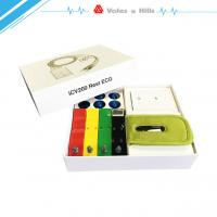 China 12 Channel Rest Ecg Monitoring Device / hand held heart monitor Based On Ios System wholesale