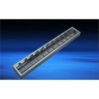 China Grille lighting fixture T8  1X40w on sale